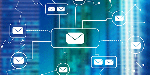Business Email Forwarding & Sending