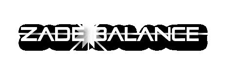 Zade Balance Logo