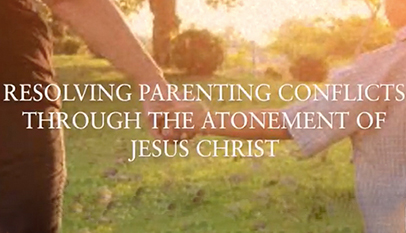Listen to Resolving Parenting Conflicts through the Atonement of Jesus Christ video on Youtube